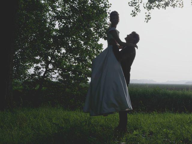 Le mariage de Antoine et Amy à Busnes, Pas-de-Calais 42