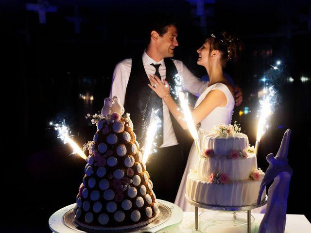 Le mariage de Antoine et Amy à Busnes, Pas-de-Calais 50