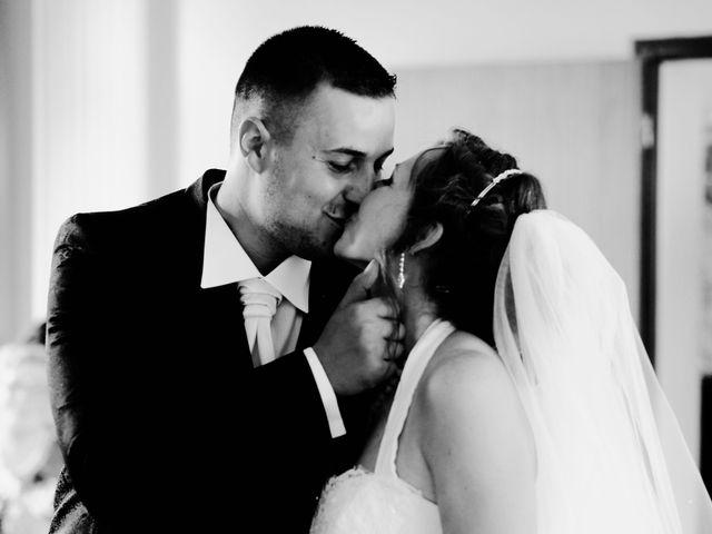 Le mariage de Jérémie et Mélissa à La Bassée, Nord 3