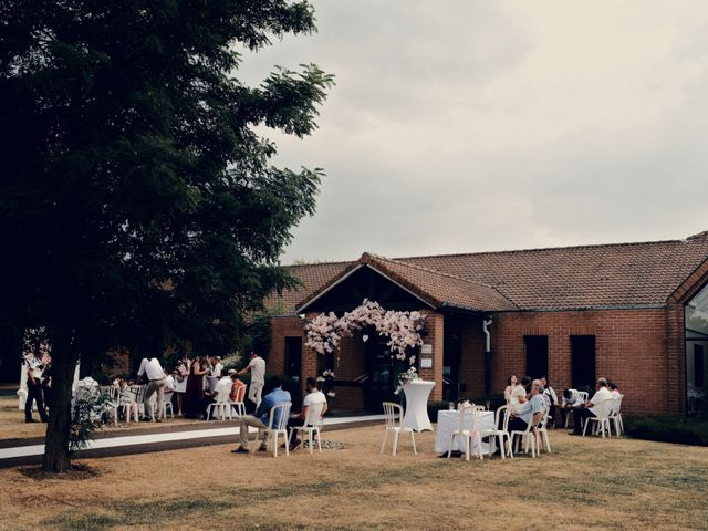 Le mariage de Jérémie et Mélissa à La Bassée, Nord 10