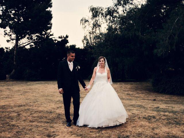 Le mariage de Jérémie et Mélissa à La Bassée, Nord 12