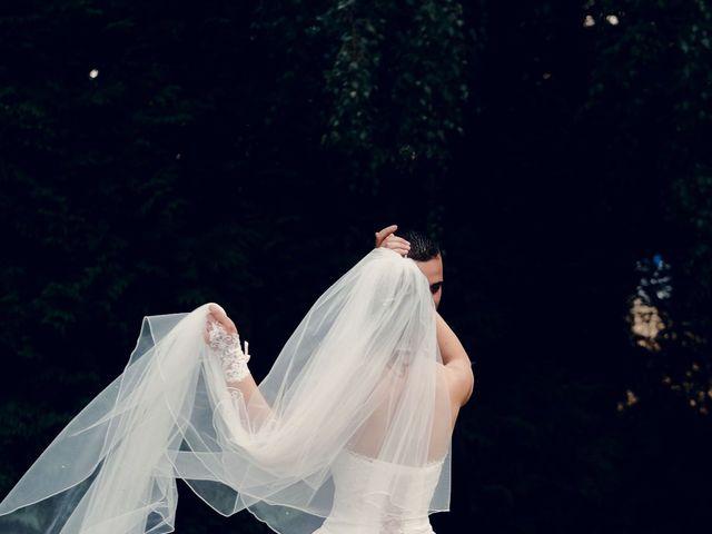 Le mariage de Jérémie et Mélissa à La Bassée, Nord 13