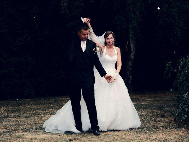 Le mariage de Jérémie et Mélissa à La Bassée, Nord 14