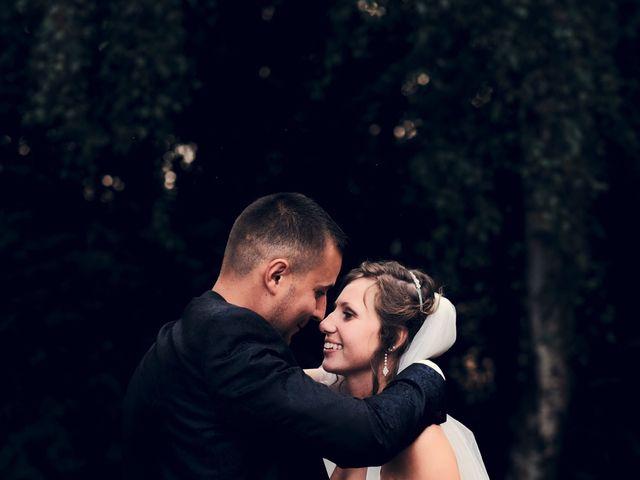 Le mariage de Jérémie et Mélissa à La Bassée, Nord 15
