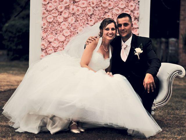 Le mariage de Jérémie et Mélissa à La Bassée, Nord 16