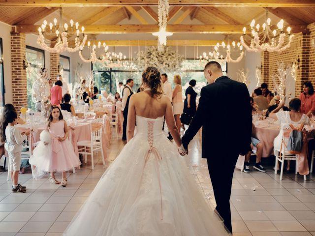 Le mariage de Jérémie et Mélissa à La Bassée, Nord 17