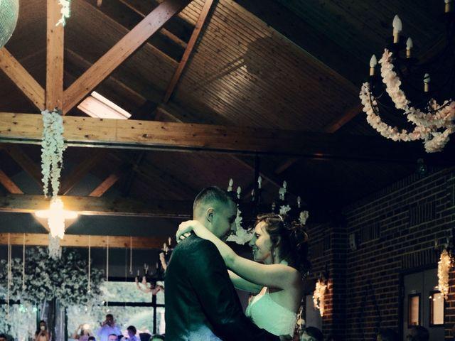 Le mariage de Jérémie et Mélissa à La Bassée, Nord 19