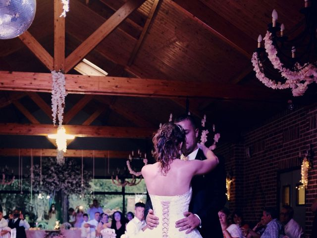 Le mariage de Jérémie et Mélissa à La Bassée, Nord 20