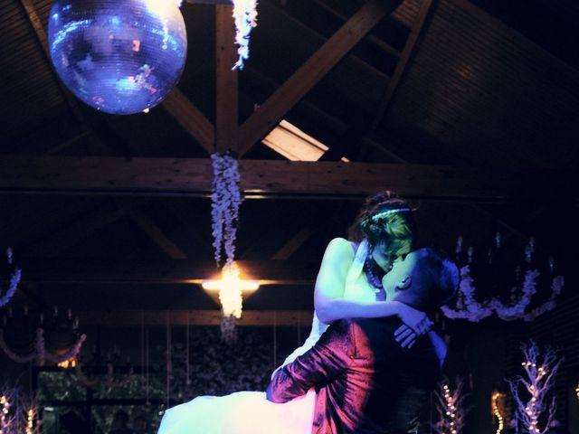 Le mariage de Jérémie et Mélissa à La Bassée, Nord 23