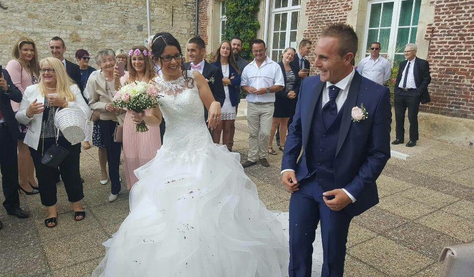 Le mariage de Anthony et Emilie à Rémy, Oise