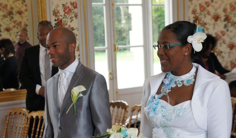 Le mariage de Missou et Charles à Savigny-le-Temple, Seine-et-Marne