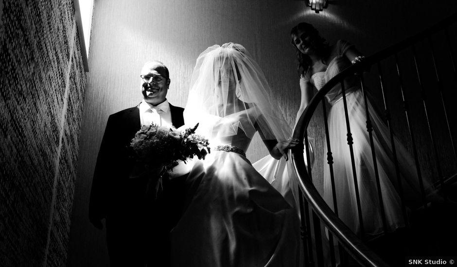 Le mariage de Antoine et Amy à Busnes, Pas-de-Calais