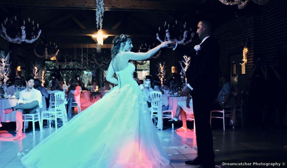 Le mariage de Jérémie et Mélissa à La Bassée, Nord