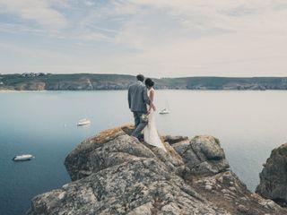 Le mariage de Nhâ et Yannick