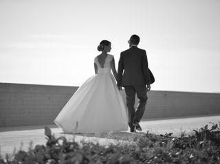Le mariage de Camille et Florent