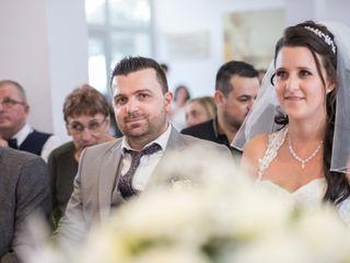 Le mariage de Jennifer et Cedric 3