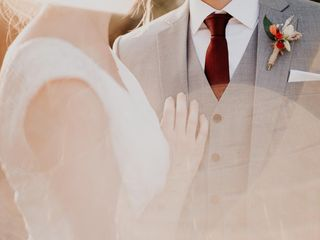 Le mariage de Raphaëlle et Wen 2