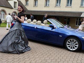Le mariage de Nicolas et Céline 2
