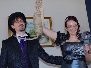 Le mariage de Nicolas et Céline 3