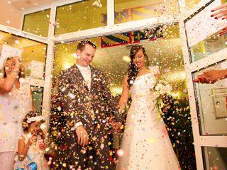 Le mariage de Annie et Julien