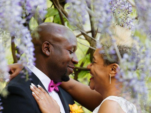 Le mariage de Marco et Myriam à Plancher-Bas, Haute-Saône 15