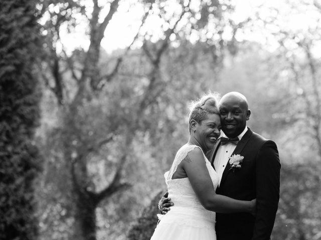 Le mariage de Marco et Myriam à Plancher-Bas, Haute-Saône 16