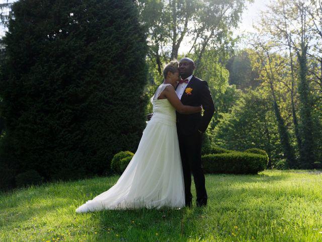Le mariage de Marco et Myriam à Plancher-Bas, Haute-Saône 17