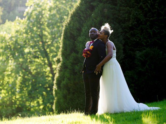 Le mariage de Marco et Myriam à Plancher-Bas, Haute-Saône 21