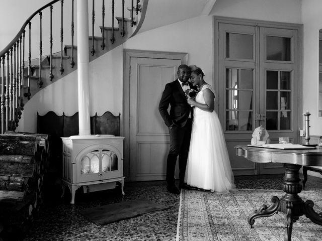 Le mariage de Marco et Myriam à Plancher-Bas, Haute-Saône 24