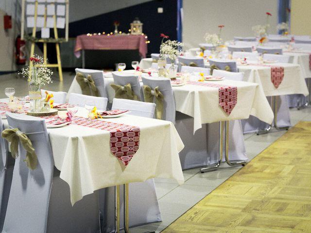 Le mariage de Marco et Myriam à Plancher-Bas, Haute-Saône 29