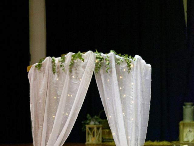 Le mariage de Marco et Myriam à Plancher-Bas, Haute-Saône 32