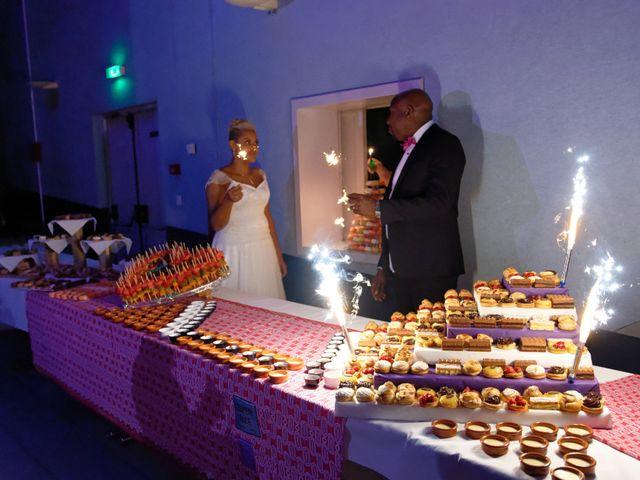 Le mariage de Marco et Myriam à Plancher-Bas, Haute-Saône 42