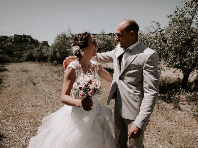 Le mariage de Vincent et Aurélie à Saint-Martin-de-Crau, Bouches-du-Rhône 2