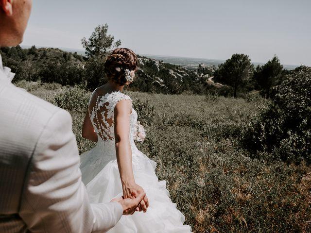Le mariage de Vincent et Aurélie à Saint-Martin-de-Crau, Bouches-du-Rhône 5