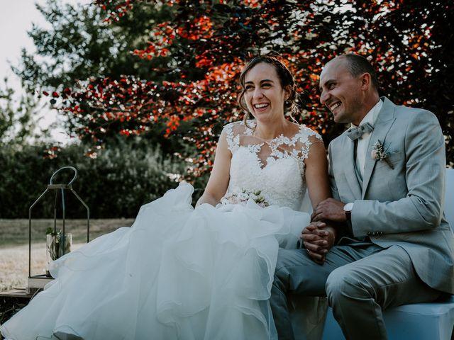 Le mariage de Vincent et Aurélie à Saint-Martin-de-Crau, Bouches-du-Rhône 19