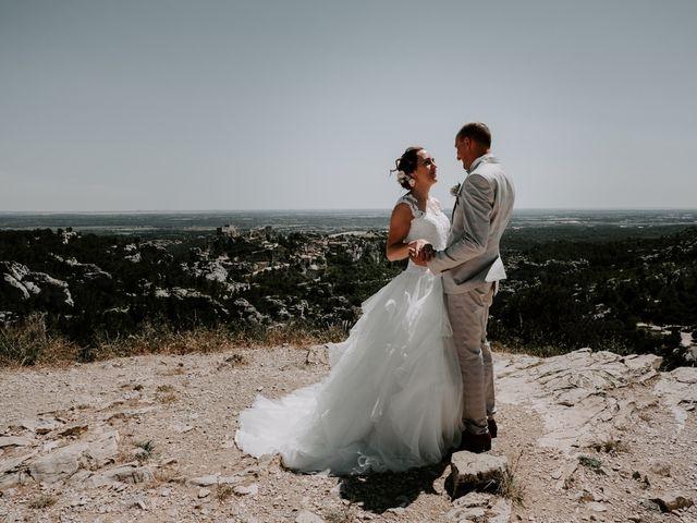 Le mariage de Vincent et Aurélie à Saint-Martin-de-Crau, Bouches-du-Rhône 25