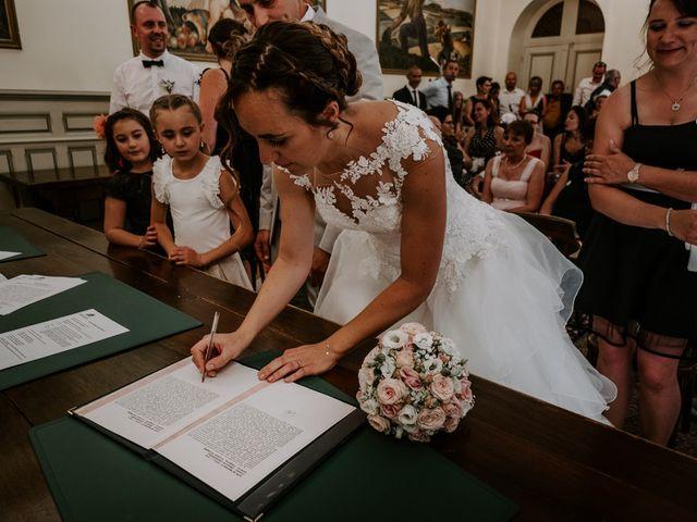 Le mariage de Vincent et Aurélie à Saint-Martin-de-Crau, Bouches-du-Rhône 26