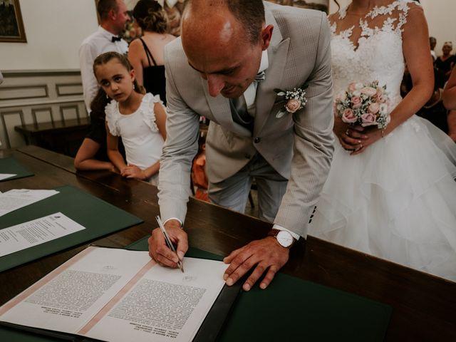 Le mariage de Vincent et Aurélie à Saint-Martin-de-Crau, Bouches-du-Rhône 27