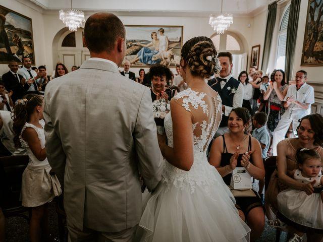 Le mariage de Vincent et Aurélie à Saint-Martin-de-Crau, Bouches-du-Rhône 28