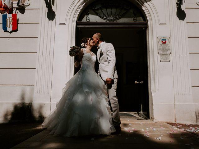 Le mariage de Vincent et Aurélie à Saint-Martin-de-Crau, Bouches-du-Rhône 29