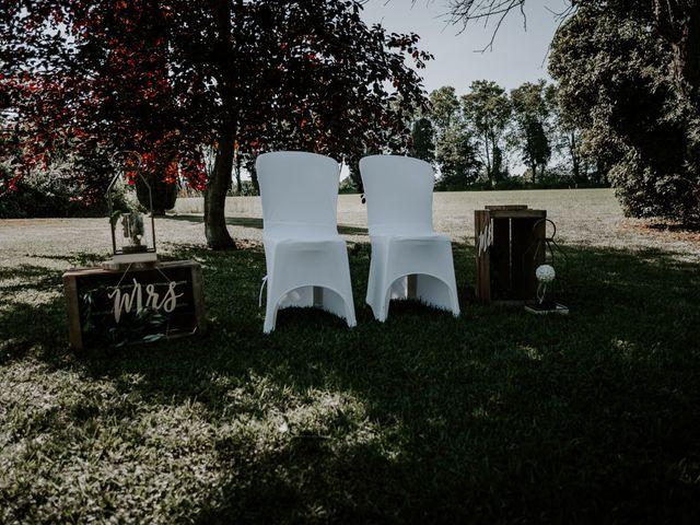Le mariage de Vincent et Aurélie à Saint-Martin-de-Crau, Bouches-du-Rhône 33