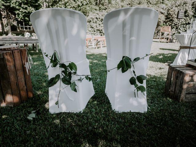 Le mariage de Vincent et Aurélie à Saint-Martin-de-Crau, Bouches-du-Rhône 36