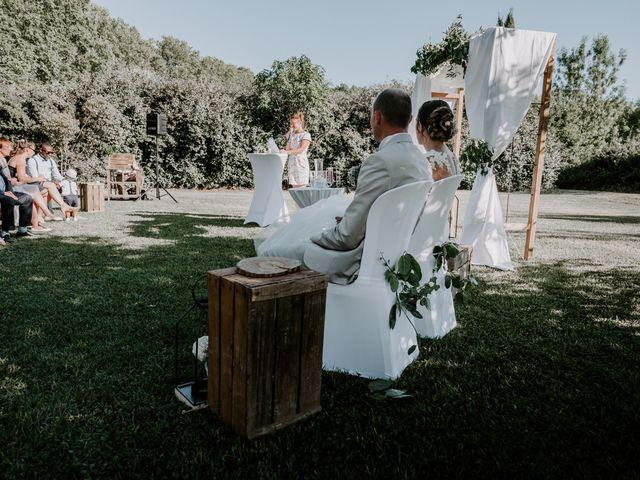 Le mariage de Vincent et Aurélie à Saint-Martin-de-Crau, Bouches-du-Rhône 37
