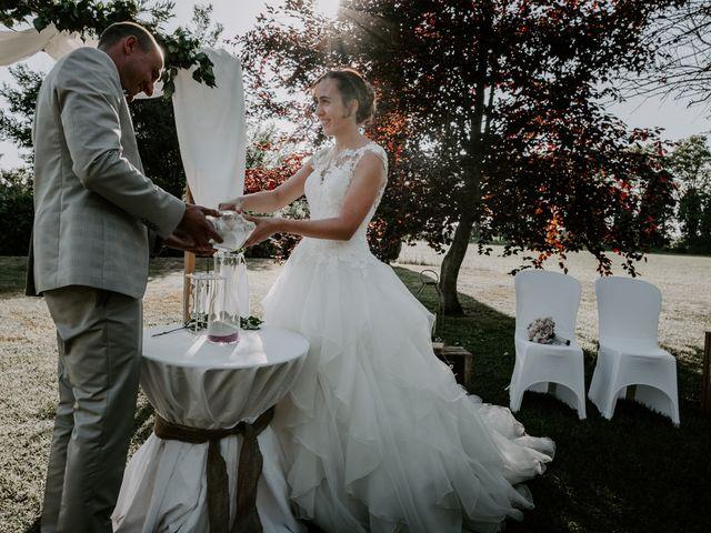 Le mariage de Vincent et Aurélie à Saint-Martin-de-Crau, Bouches-du-Rhône 38