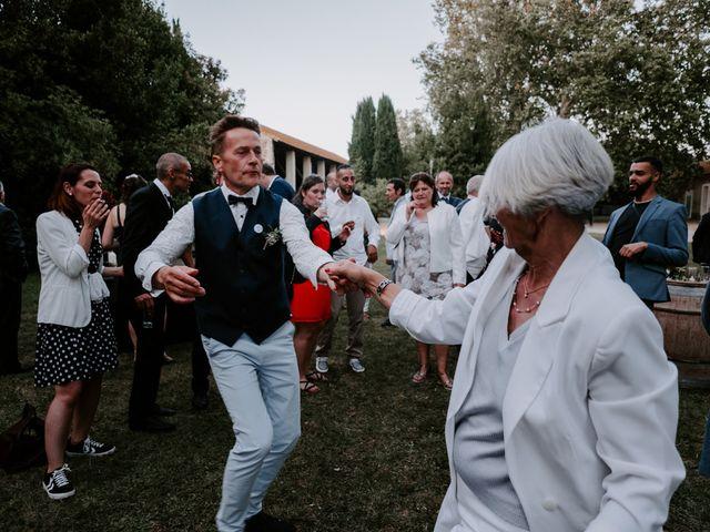 Le mariage de Vincent et Aurélie à Saint-Martin-de-Crau, Bouches-du-Rhône 42