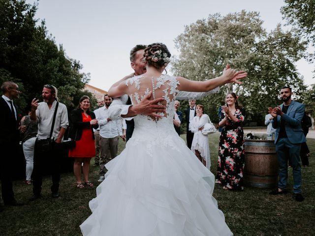 Le mariage de Vincent et Aurélie à Saint-Martin-de-Crau, Bouches-du-Rhône 43