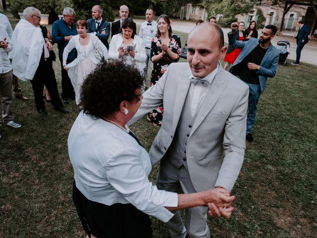 Le mariage de Vincent et Aurélie à Saint-Martin-de-Crau, Bouches-du-Rhône 44
