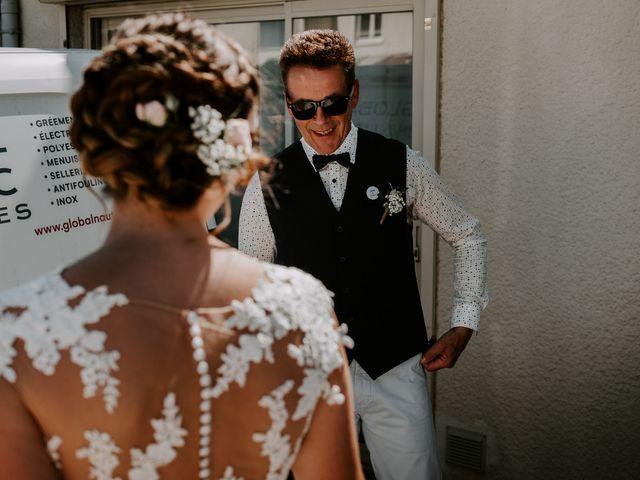 Le mariage de Vincent et Aurélie à Saint-Martin-de-Crau, Bouches-du-Rhône 49