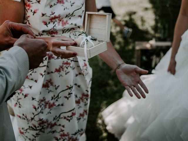 Le mariage de Vincent et Aurélie à Saint-Martin-de-Crau, Bouches-du-Rhône 56