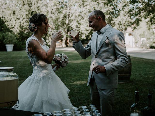 Le mariage de Vincent et Aurélie à Saint-Martin-de-Crau, Bouches-du-Rhône 57